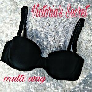 Victoria's Secret multi way bra
